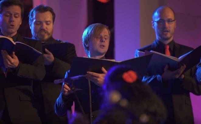 2014 Utopia & Reality Chamber Choir